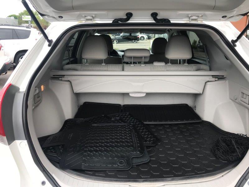 2013 Toyota Venza11