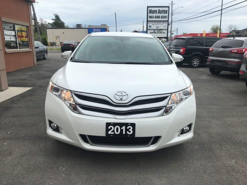 2013 Toyota Venza2