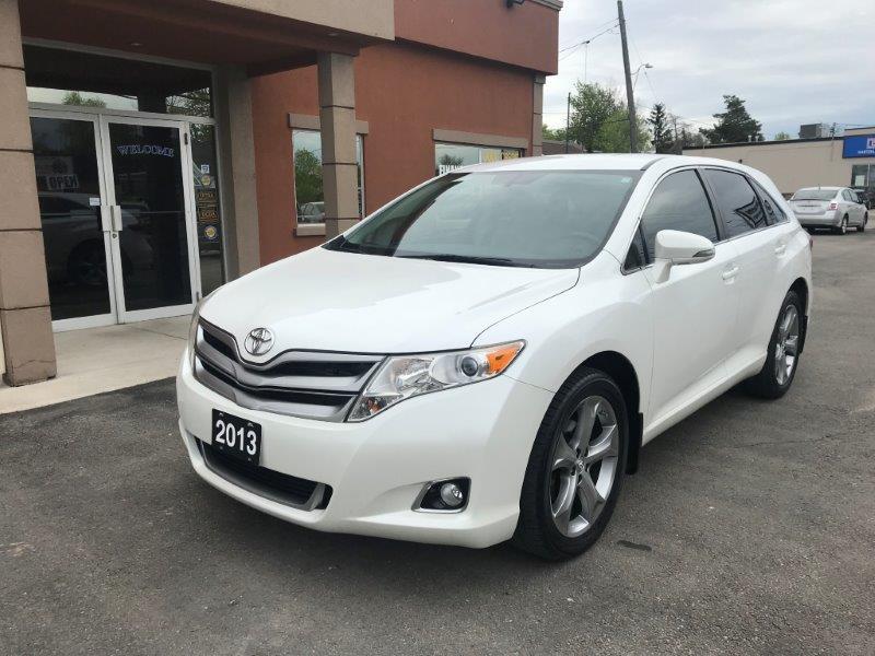 2013 Toyota Venza3