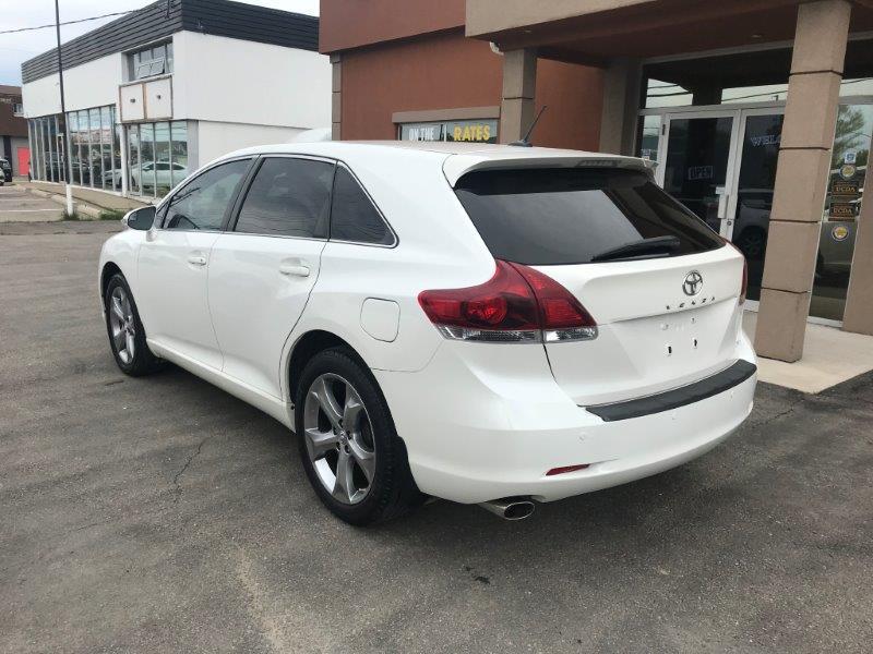 2013 Toyota Venza5
