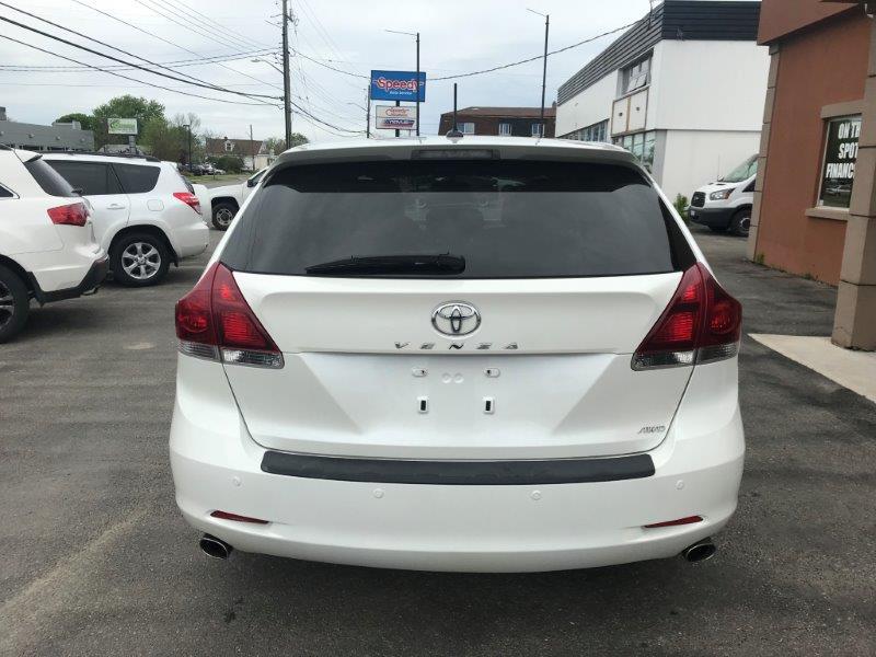 2013 Toyota Venza6