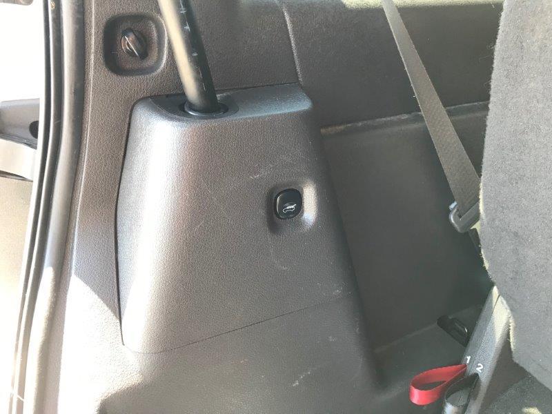 2009 Ford Flex12
