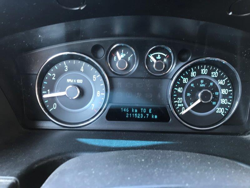 2009 Ford Flex17