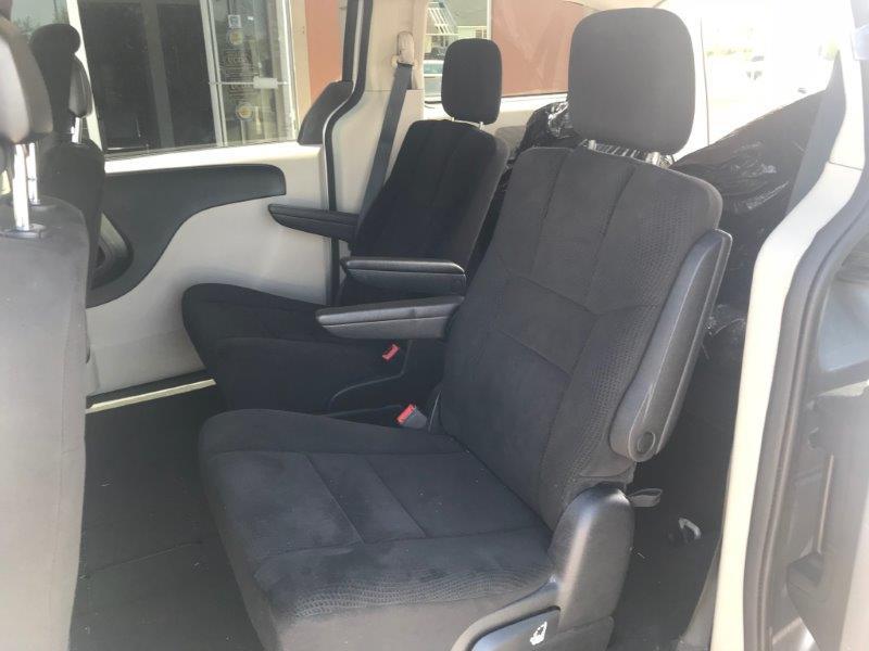 2013 Dodge Grand Caravan10