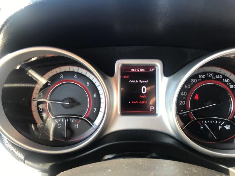 2012 Dodge Journey14