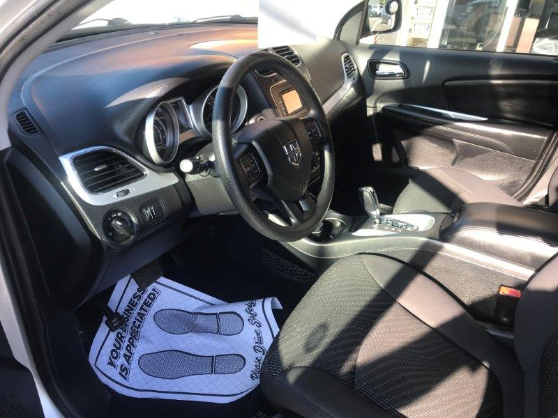2012 Dodge Journey9