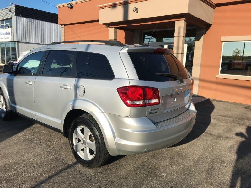 2011 Dodge Journey5
