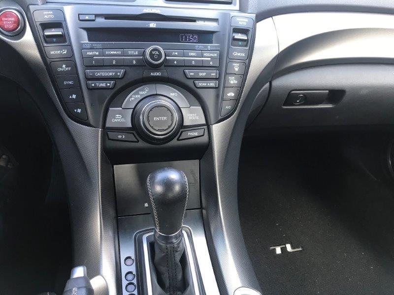 2012 Acura TL11