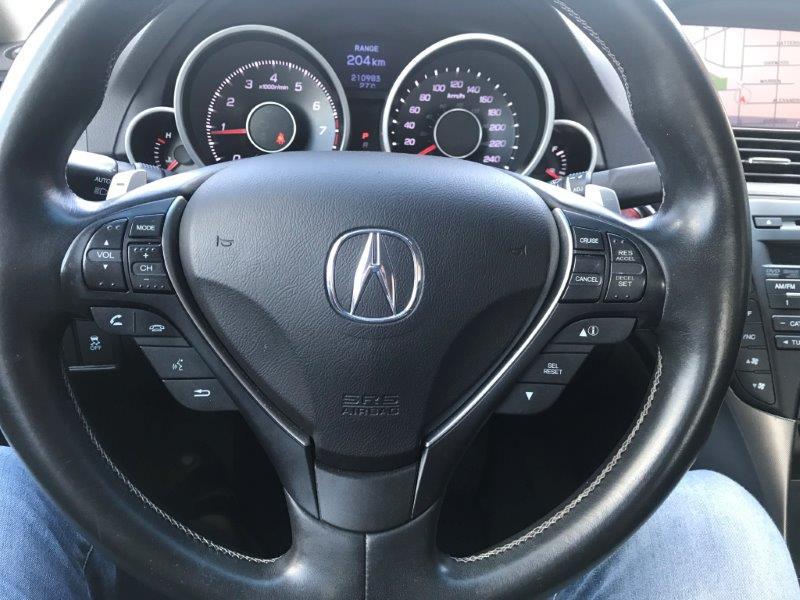 2012 Acura TL17