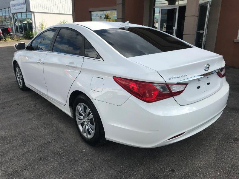 2012 Hyundai Sonata5