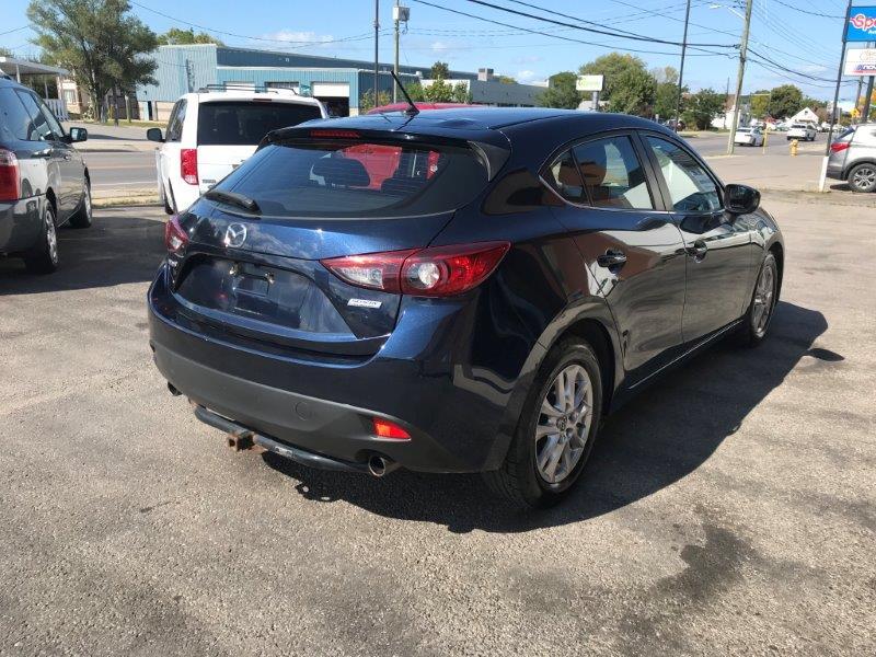 2014 Mazda7