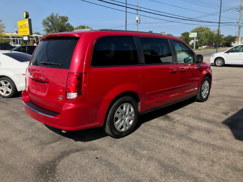 2014 Red Caravan6