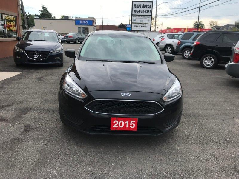 2015 Ford Focus2
