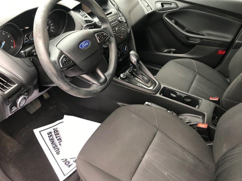 2015 Ford Focus9