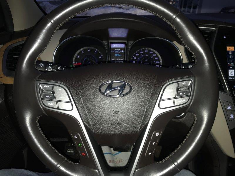 2016 Hyundai Santa Fe19