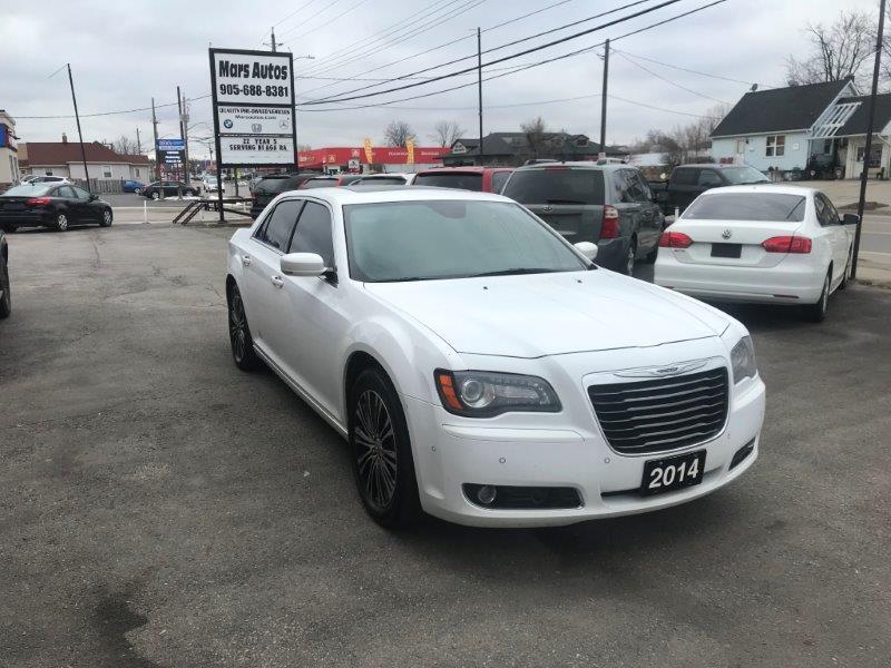 2014 Chrysler