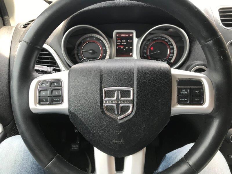 2014 Dodge Journey15
