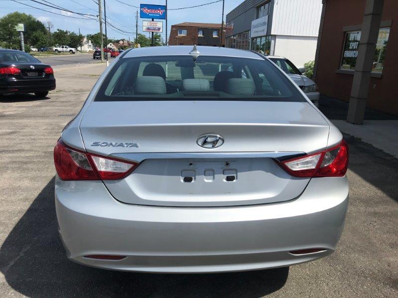 2011 Hyundai Sonata6