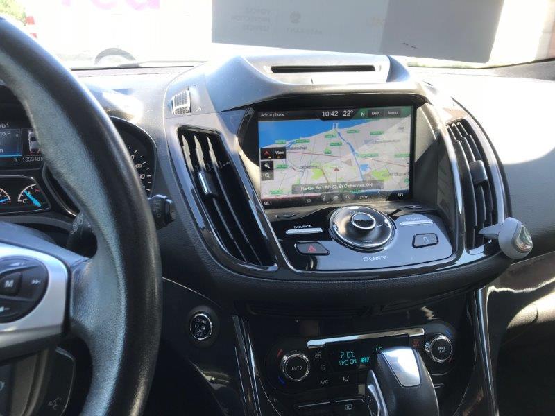 2014 Ford Escape13