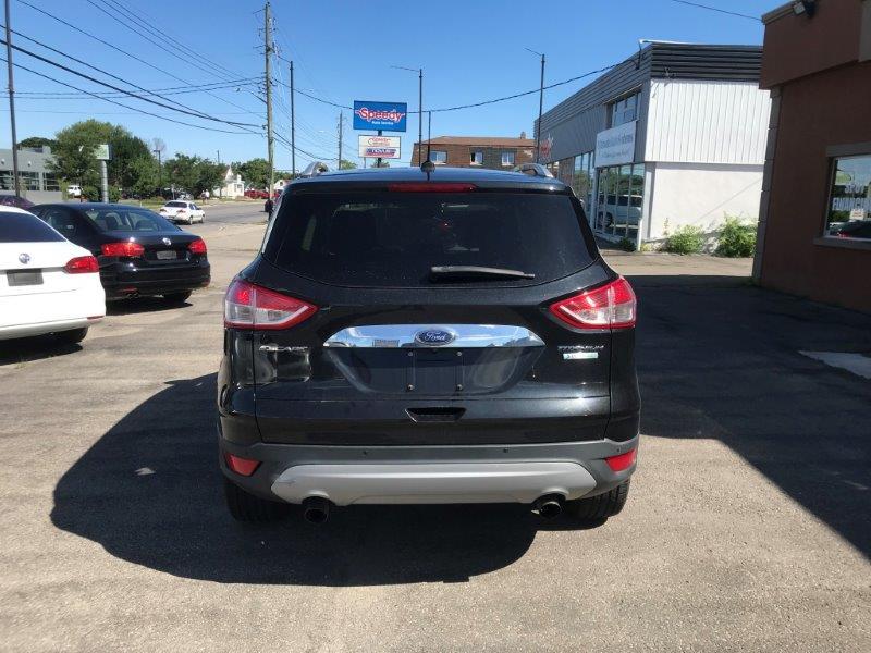 2014 Ford Escape6