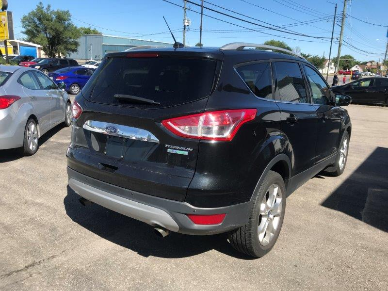 2014 Ford Escape7