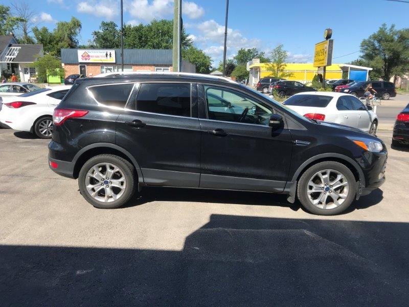 2014 Ford Escape8