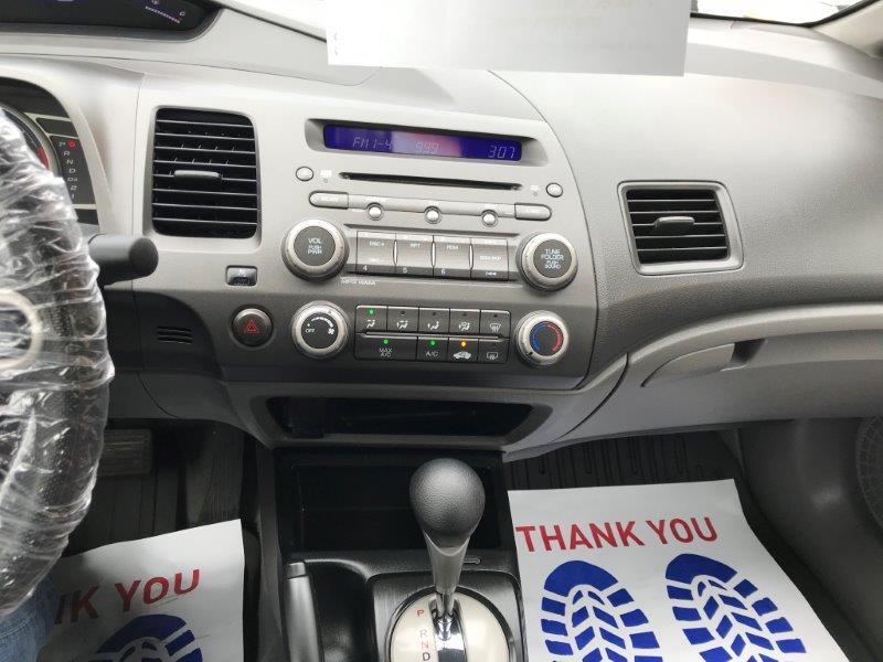 2009 Honda Civic11