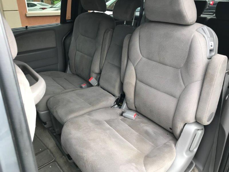 2010 Honda Odyssey10