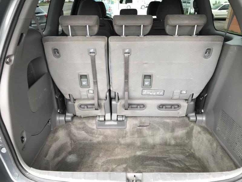2010 Honda Odyssey11