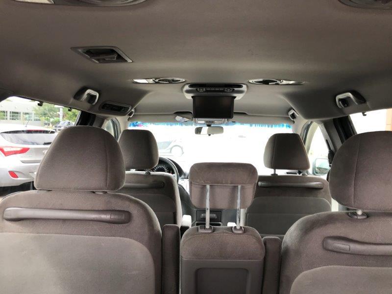 2010 Honda Odyssey12