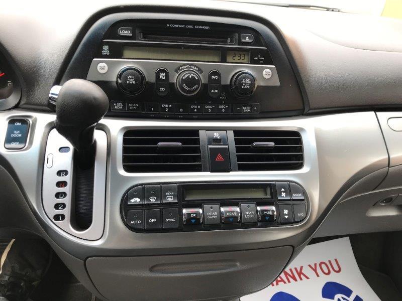 2010 Honda Odyssey13