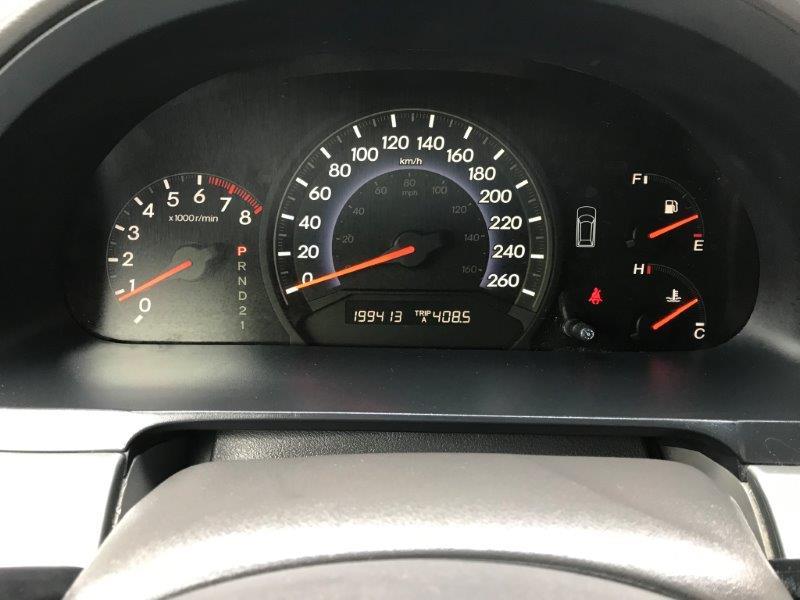 2010 Honda Odyssey16