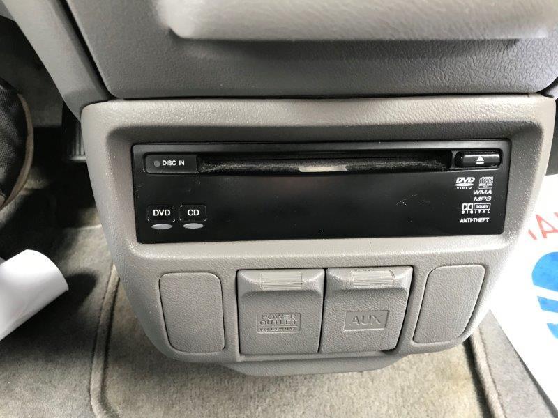 2010 Honda Odyssey17