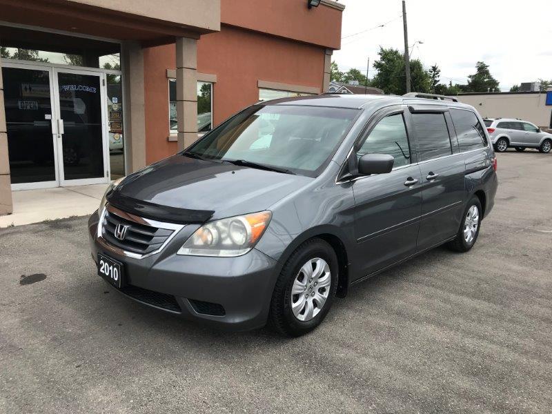 2010 Honda Odyssey3