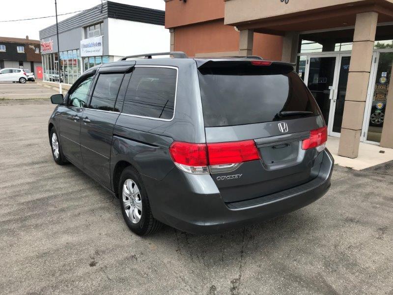 2010 Honda Odyssey5