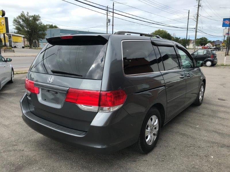 2010 Honda Odyssey7