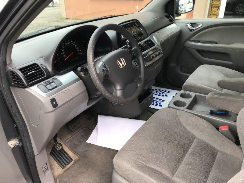 2010 Honda Odyssey9
