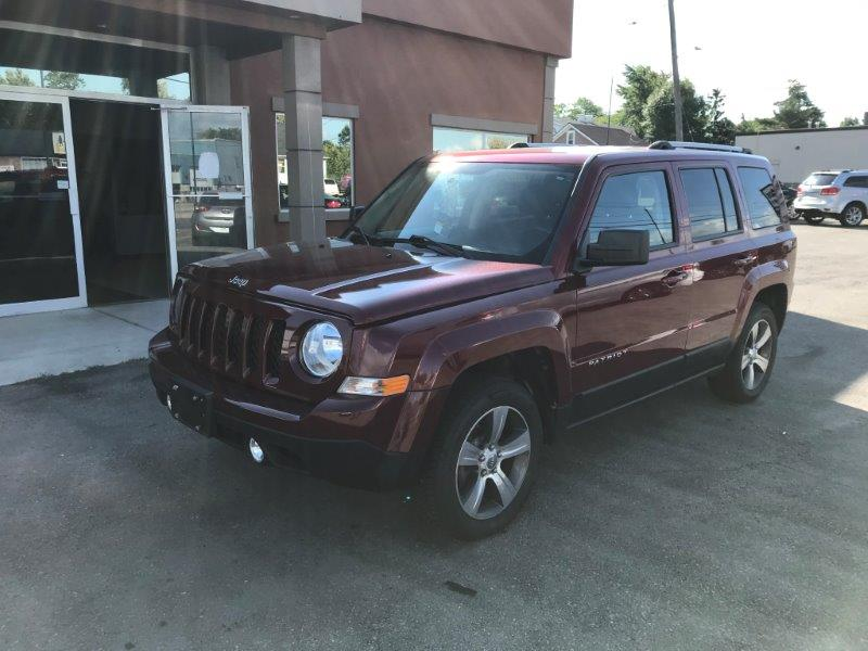 2016 Jeep Liberty3