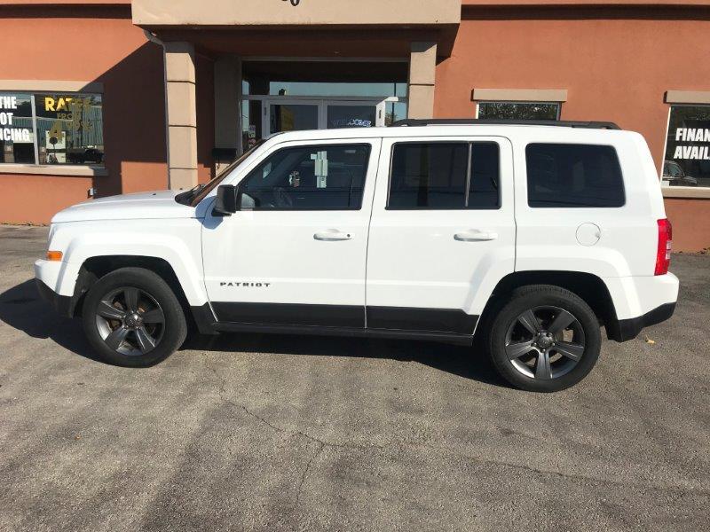 2015 Jeep Patriot4