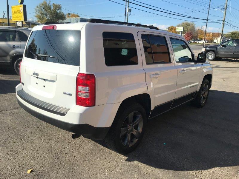 2015 Jeep Patriot7