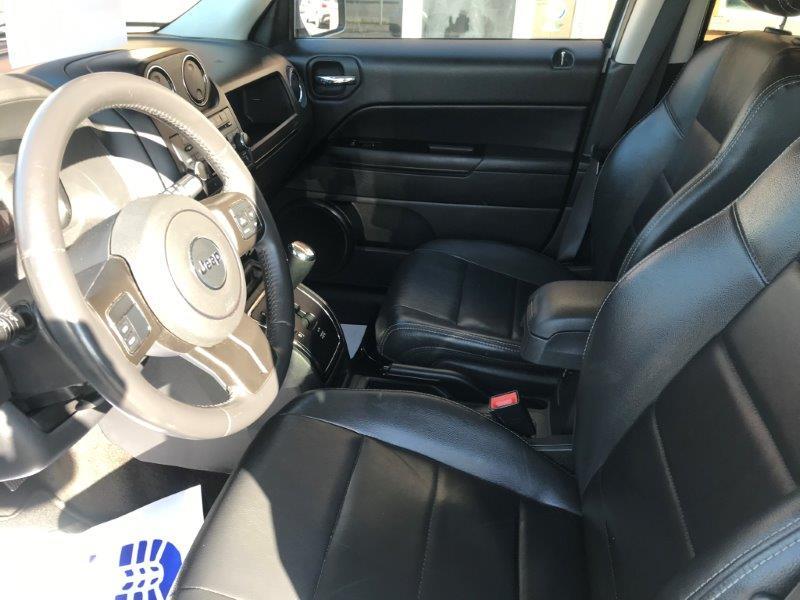 2015 Jeep Patriot9