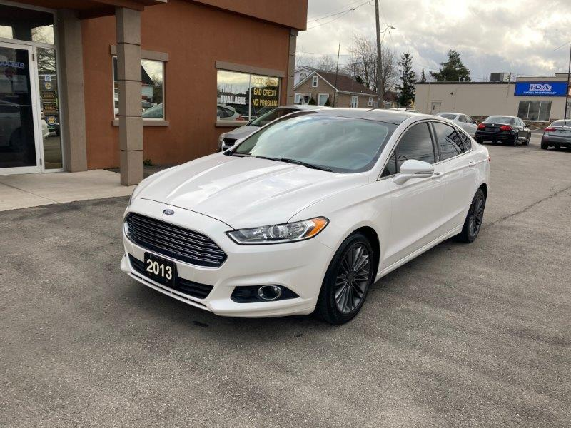 2013 Ford Fusion3