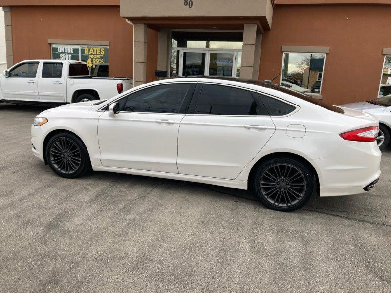 2013 Ford Fusion4