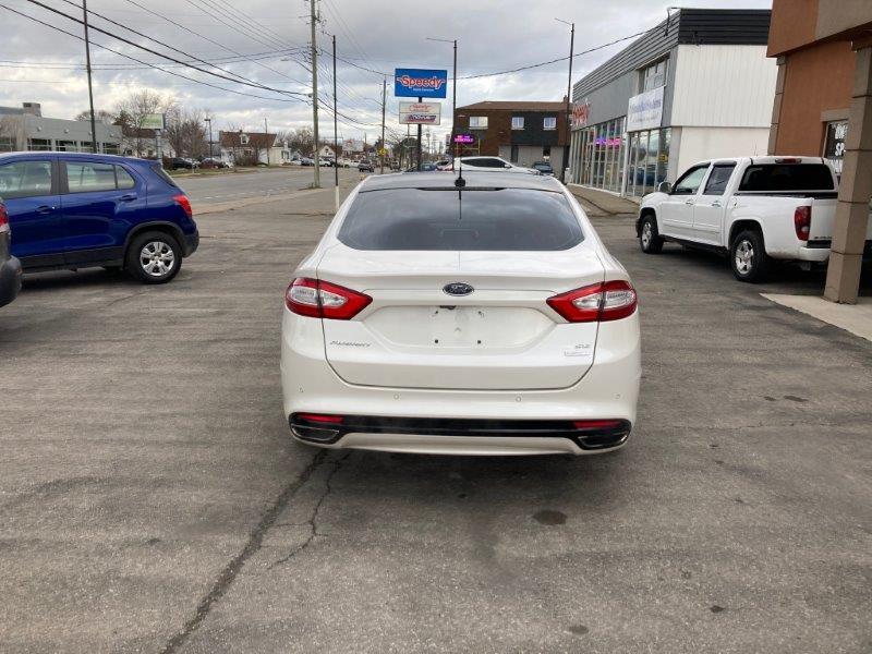 2013 Ford Fusion6