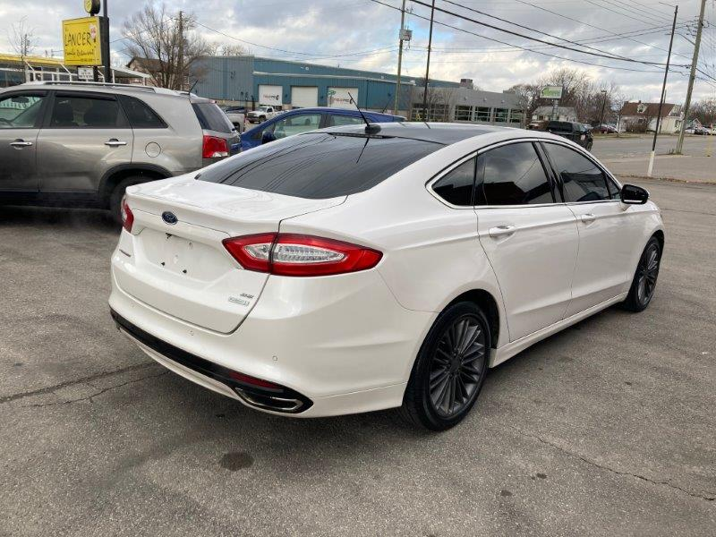 2013 Ford Fusion7