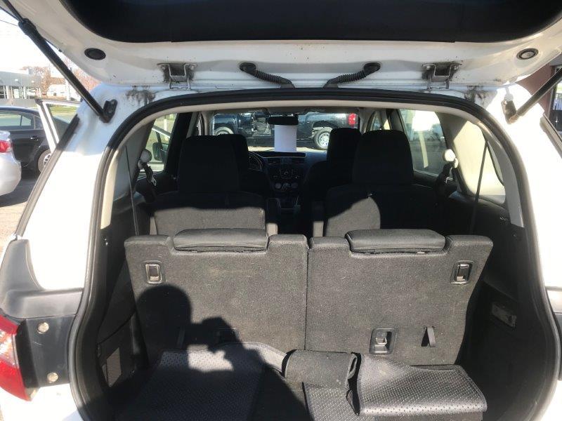 2013 Mazda Van10
