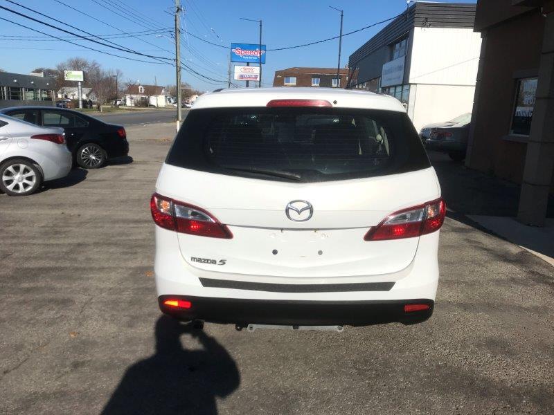 2013 Mazda Van5