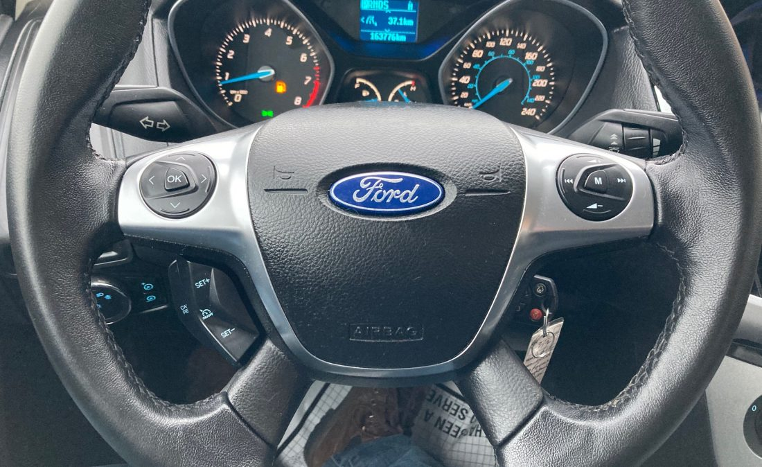 2012 Ford Focus13