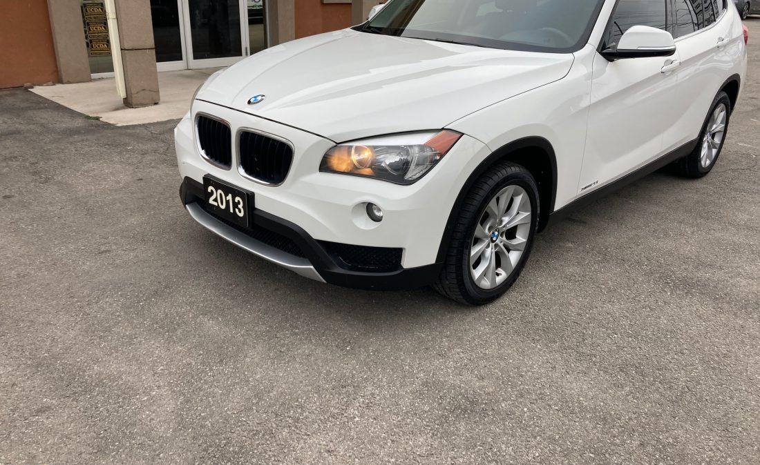 2013 BMW3