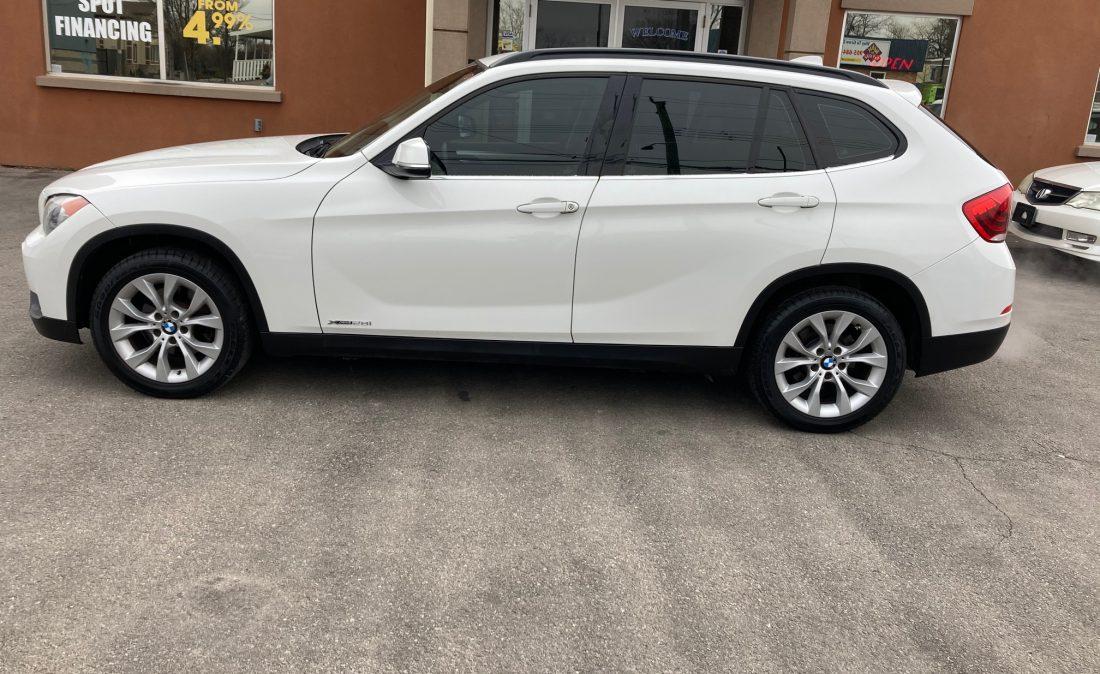2013 BMW4